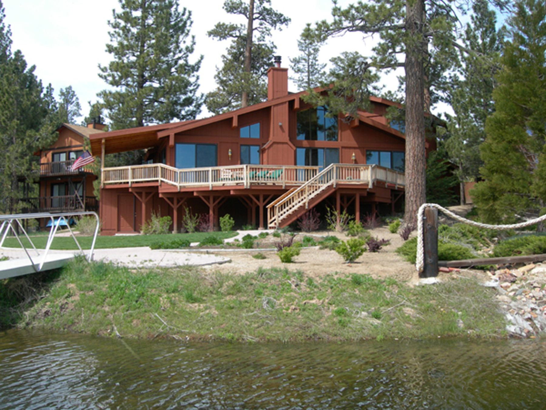 Big Bear Vacation Rental Vacation Home