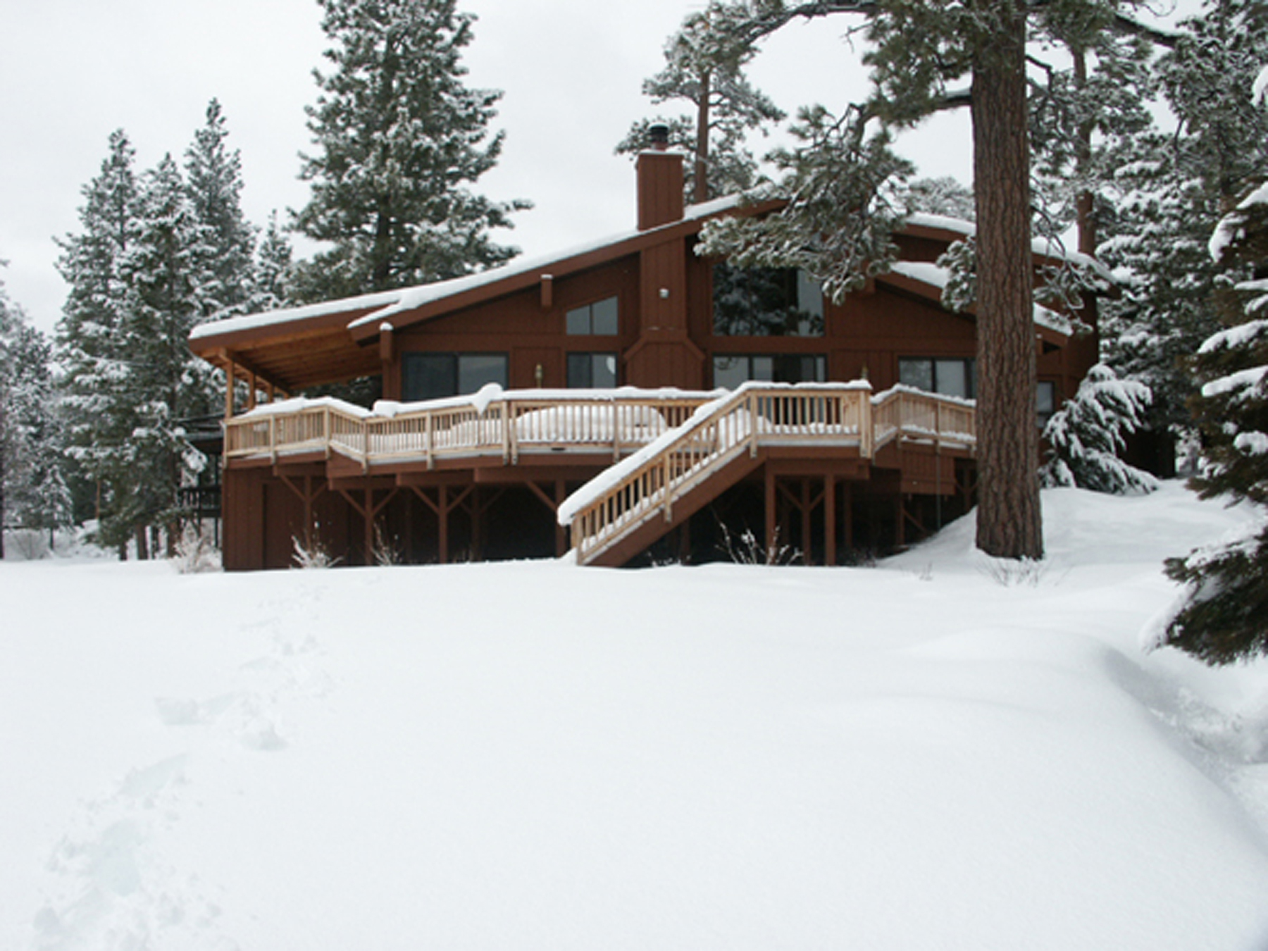 vacation big house winter rental in for bear rent cabins home